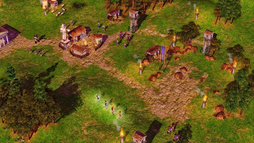 Age of Mythology Extended Edition (2003) Full PC Game Mediafire Resumable Download Links