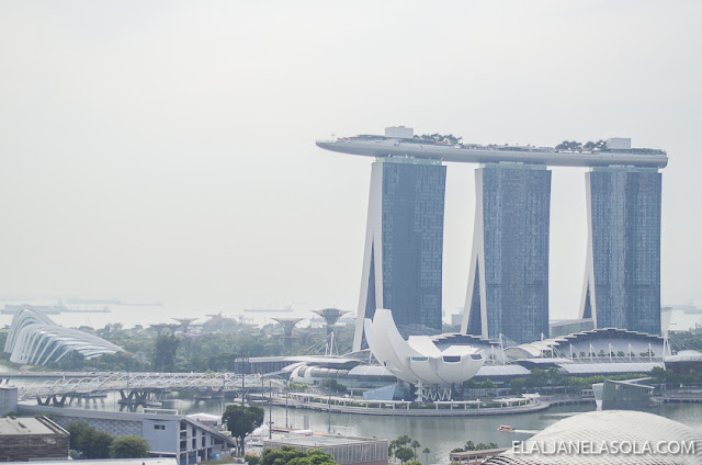 Singapore | Swissotel The Stamford