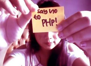 Cowok yang hanya PHP-in cewek