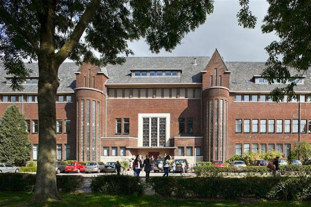 2019 Zuyd University Of Applied Sciences International Scholarships - Netherlands