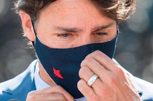 Rocco Galati Canada pandemic COVID-19 lockdown medicine healthcare censorship technofascism mainstream media politics