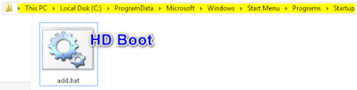 C:\ProgramData\Microsoft\Windows\Start Menu\Programs\Startup