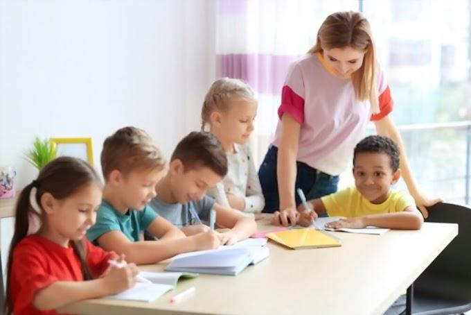 Supuesto Práctico Infantil. Niños Extranjeros en el Aula. Análisis de la situación y elaboración plan trabajo para trabajar lecto-escritura