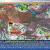 Habría chubascos por la nueva onda tropical No. 16