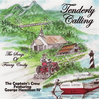 Tenderly Calling - The Songs of Fanny Crosby