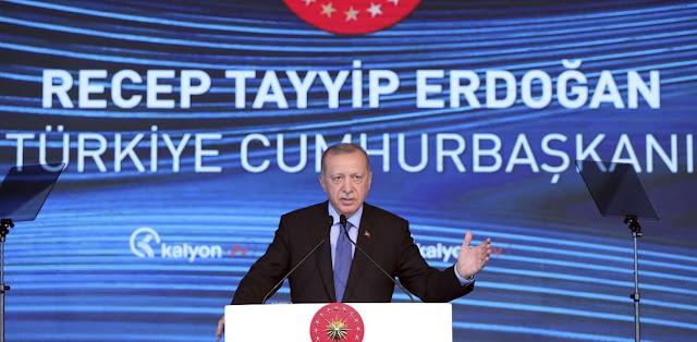Ερντογάν κατά αντιπολίτευσης: Εξηγήστε πως χάθηκαν τα νησιά κάτω από τη μύτη μας