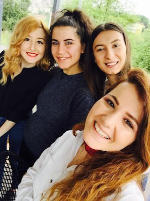#Karaelmastayaz Etkinliği | Zonguldak Blogger Buluşması