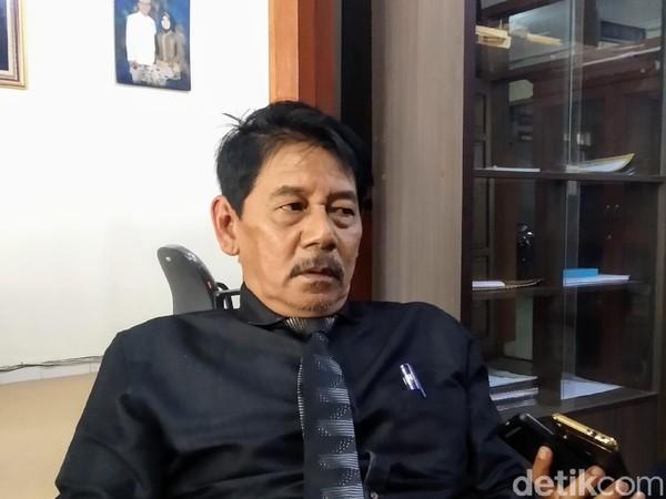 Heboh Ketua DPRD Kuningan Sebut 'Ponpes Pembawa Limbah'