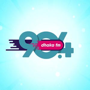 Ouvir agora Rádio Dhaka 90.4 FM - Dhaka / Bangladesh