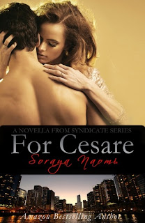 For Cesare by Soraya Naomi