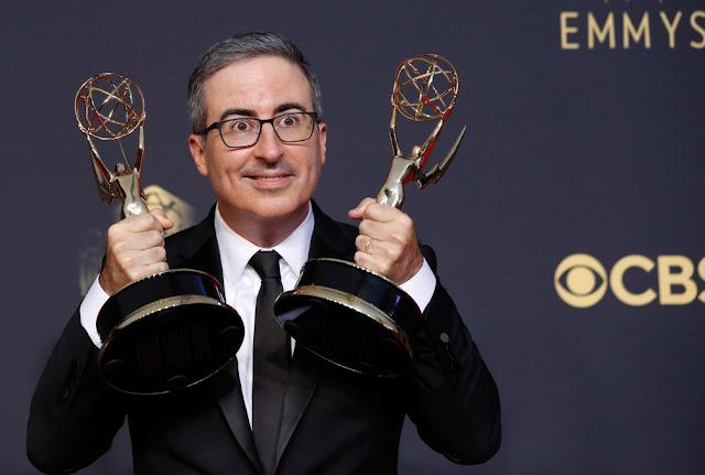 Emmy 2021: veja a lista dos vencedores da premiação