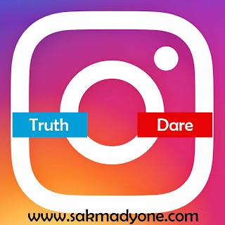 Filter truth or dare