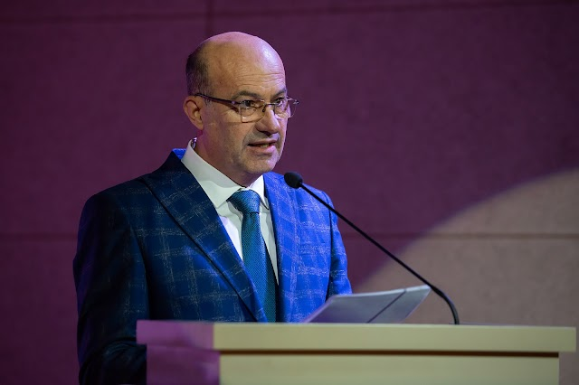 Obraćanje Rafeta Husovića, predsjednika Bošnjačke stranke
