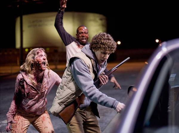 Review Zombieland (2009) Bahasa Indonesia