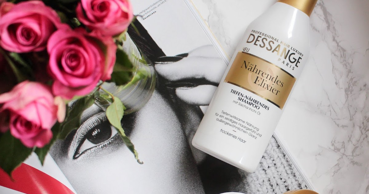dessange tiefen nà hrendes shampoo kur review another kind