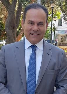 """Νικόλαος Μανωλάκος:"""" Επερώτηση για ετοιμόρροπο κτίριο που απειλεί τη λειτουργία του ΤΡΑΜ στον Πειραιά"""""""