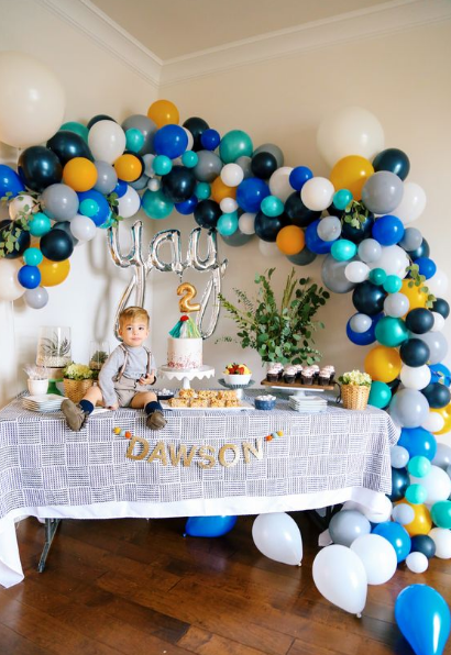 Year Old Birthday Party Ideas