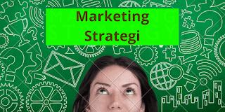 8 Strategi Pemasaran  Untuk Menarik Pelanggan Ke Bisnis Anda