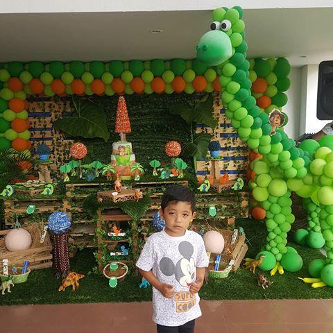 Peluang Usaha Dekorasi Ulang Tahun Anak