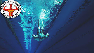 Dystonia and Swimming Exercises with Tom Seaman
