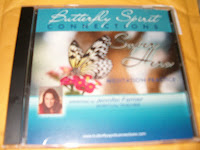 Butterfly Connections meditation cd