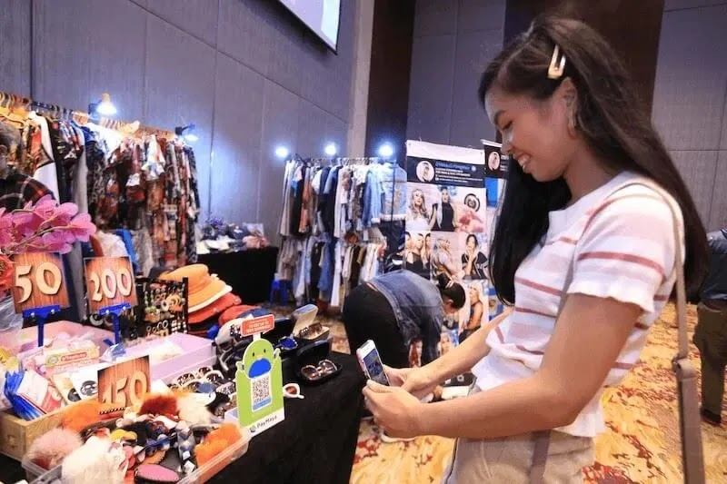 Online Sellers, Micro-Merchants Go Cashless With PayMaya