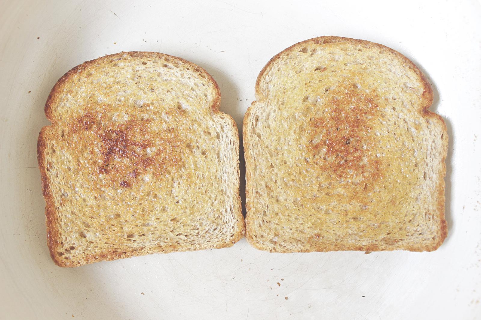 pão na chapa 5 Comfy Foods