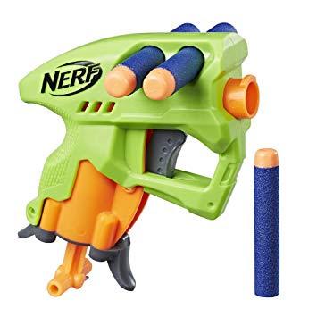 mẫu súng Nerf nhỏ gọn 2
