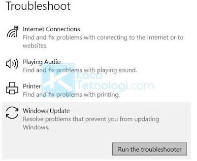 Bagaimana cara mengatasi error 0x80070422 Installer Encountered An Error pada Windows 7/8/8.1/10. Biasanya error ini terjadi ketika Anda melakukan update Windows