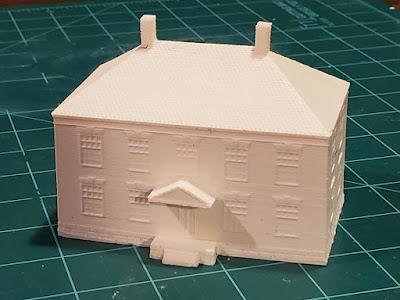 6 Manassas Buildings picture 2