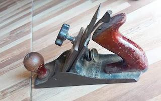 Jual Osrok kayu alias serut kayu antik  Made in england