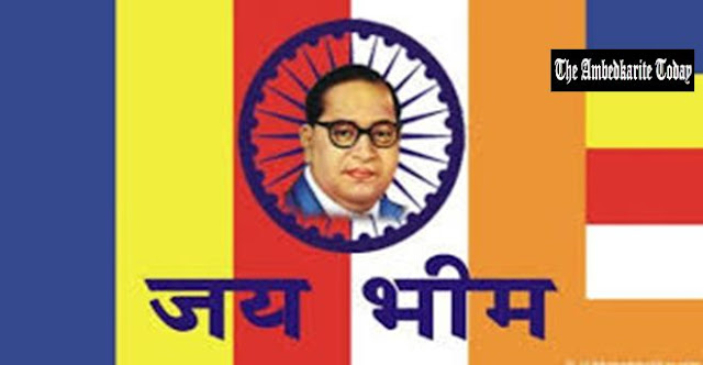 Origin of JAI BHIM Slogan - History of Jai Bhim