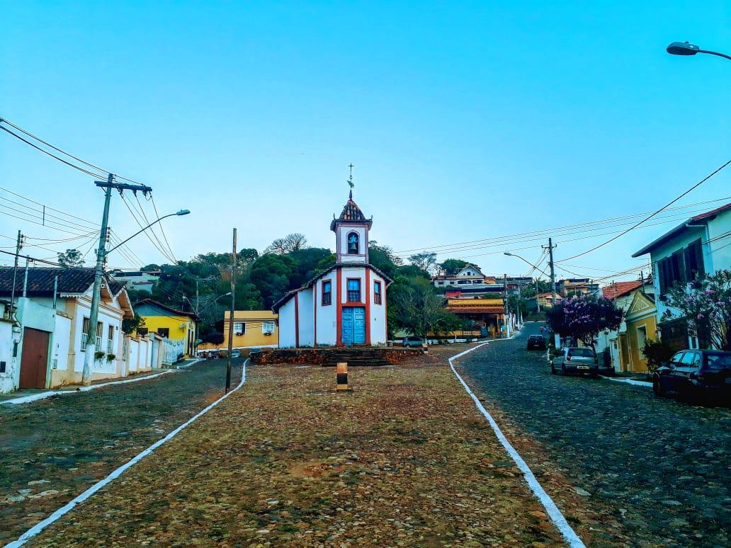 Estrada Real - Roteiro pelo Caminho do Sabarabuçu