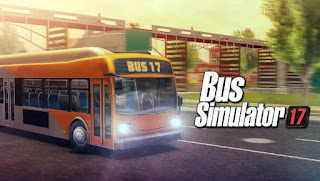 Game bus simulator 17