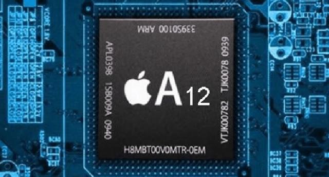 A 12Z Bionic Chip
