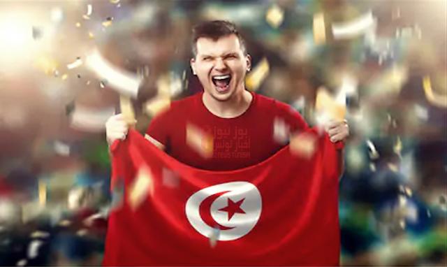الدخول مجاني لمباراة تونس وليبيا