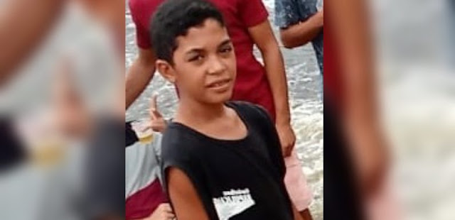 BARBARIDADE: Adolescente de 14 anos é degolado enquanto dormia em Brejo de Areia