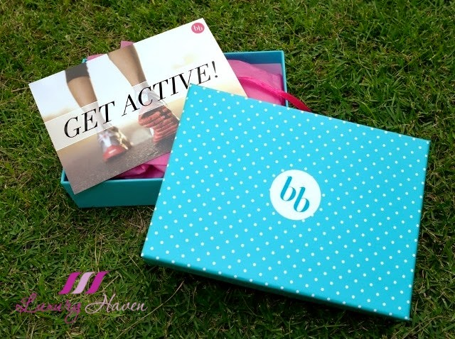 luxury haven reviews may bellabox beauty boxes