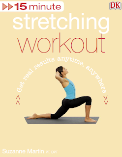 15minute stretching workout
