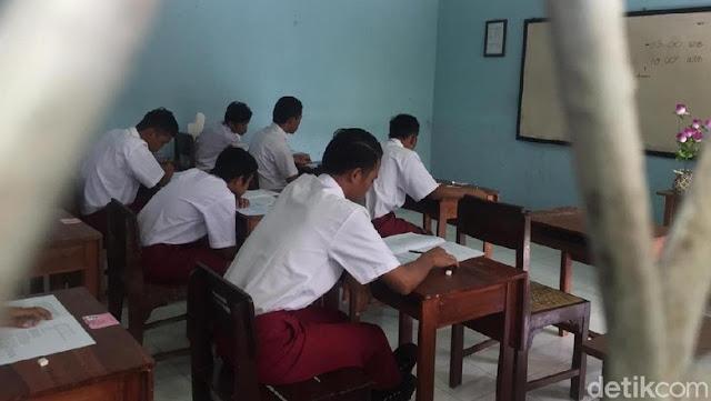 Contoh Soal Bahasa Indonesia Tema 1 SD kelas 2 Kurikulum 2013