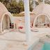 Hotel Unik Nan Mewah di Indonesia Bergaya Santorini