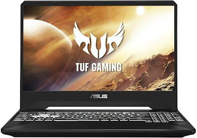 Asus TUF Gaming FX505DT-BQ624