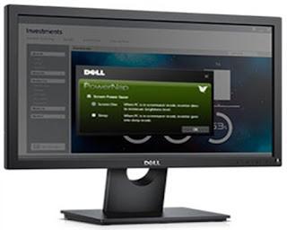 Monitor DELL 20 Inch E2016HV