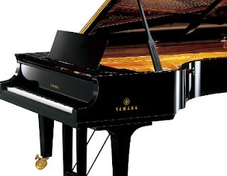 Tehnik Dasar Belajar Bermain Piano
