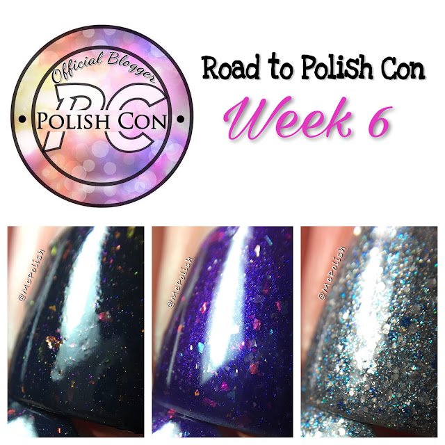 Road to Polish Con - Week 6 - McPolish