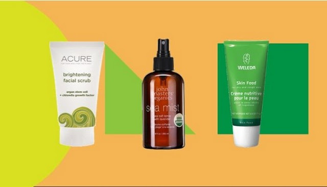 whole foods market skin care lines