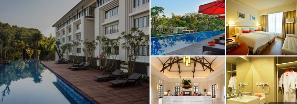 Hotel Bintang 4 Di Malang
