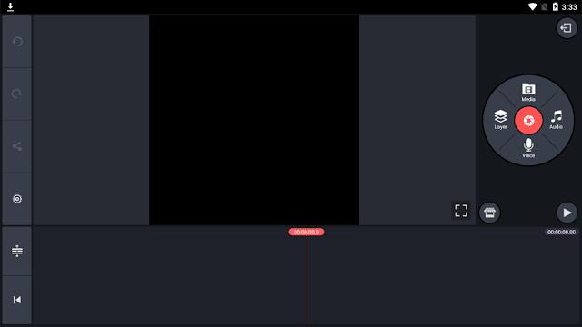تحميل تطبيق كين ماستر بريميوم للاندرويد محرر فيديو احترافي