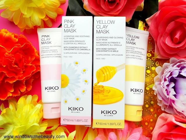 kiko milano skin care review