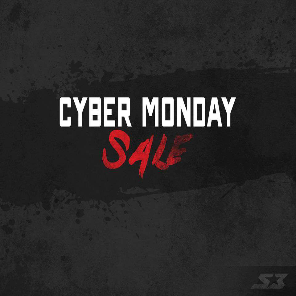 Cyber Monday Wishes Pics